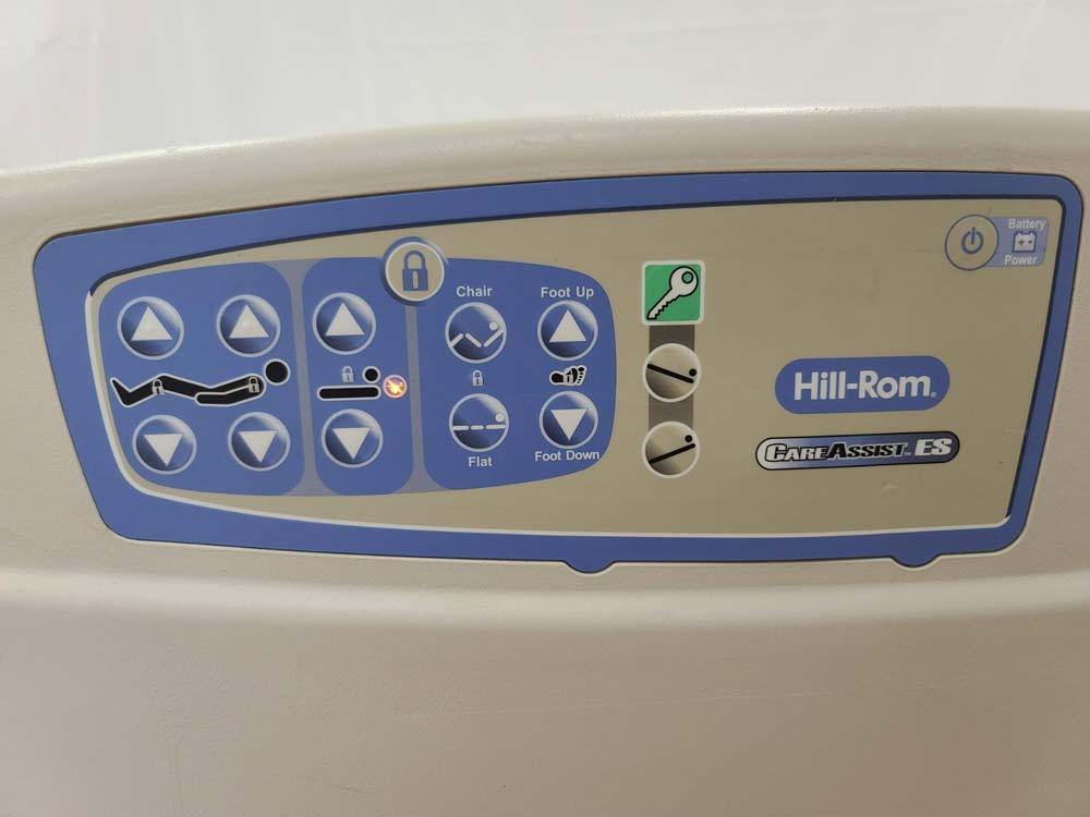 Hill Rom Care Assist ES