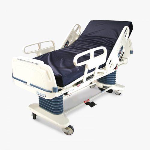 Stryker Secure II Hospital Bed